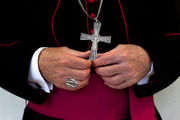 Guide to Roman Catholic terms and the organization of the clergy