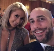 Staten Island's Cory Schifter shares star-studded Oscars party pics