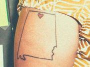 Alabama tattoos symbolize more than southern pride