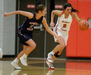 Jackson basketball roundup: Two area teams remain unbeaten