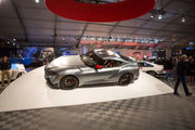 First 2020 Toyota Supra sells for $2.1M at auction after Detroit auto show debut