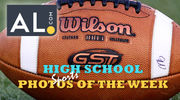 See the top 40 high school football photos of the week