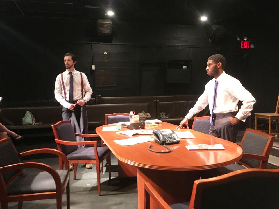 Seaview Playwrights Theatre Staten Island