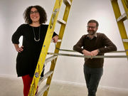 'Wilderness years' are over at Spaces, a lively, artist-driven gallery and incubator on a roll