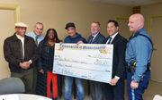 Subvención de $30,000 otorgada al C3 Springfield y el North End