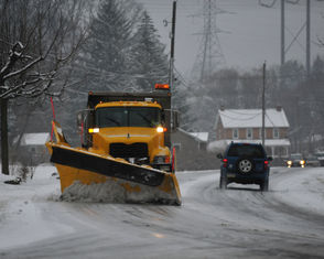 UPDATE: Winter storm warning cancelled for Lehigh Valley