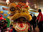 Year of the Dog on Staten Island: Snug Harbor welcomes Chinese New Year