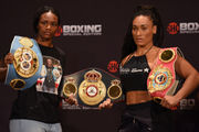 Claressa Shields 'driving the industry of women's boxing throughout world'