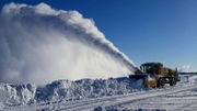 The work that goes into keeping LVIA open during a snowstorm (PHOTOS)