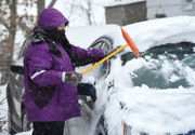 Potential winter storm in Upstate NY: What we know -- and don't