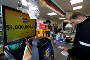 Don't be one of America's losers. Here's how to win the lottery.
