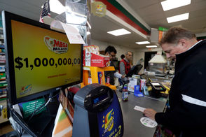 A sign displays the estimated Mega Millions jackpot at a convenience store in Chicago. Friday's jackpot has soared to $1 billion. It is now $1.6 billion. By Staff of The Oregonian/OregonLive So you didn't win the MegaMillions last night. Don't feel too bad -- neither did thousands of other people who bought tickets. On the plus side, you have another chance -- and for $1.6 billion now. Maybe this time, try a little strategy to up your luck quotient. Here are some ideas that likely won't help you at all: