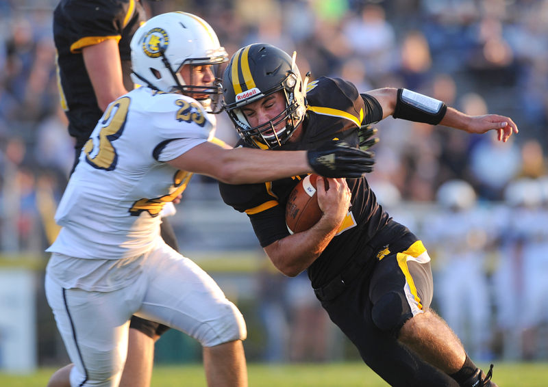 High school football predictions, Week 1: Everyone starts undefeated