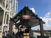Cleveland Indians add Montgomery Inn Barbecue concession stand, so cleveland.com's BBQ 'experts' had to check it out