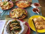 Our 41 finalists for Michigan's Best Mexican Restaurant in Photos
