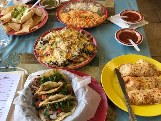 Our 41 Finalists For Michigan S Best Mexican Restaurant In Photos