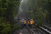 AccuWeather: Rainy, cloudy weekend ahead on Staten Island