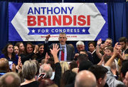 Anthony Brindisi joins new members of Congress in D.C. despite undecided election