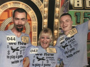 Hellertown woman wins big, rolls away from 'The Price is Right'