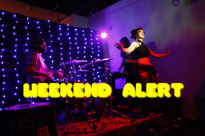 STATEN ISLAND, N.Y. -- Get set for the weekend! This weekend, Jan. 18 to 20, is all about local theater, making (and appreciating) artwork, and checking out local bands at Staten Island venues. Here are some suggestions on how to spend your time. Did we miss something? Email your event info to vpriola@siadvance.com.