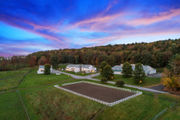 PHOTOS: A 335-acre equestrian estate near Cooperstown is available for auction