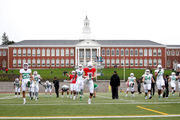 PHOTOS: Oregon Ducks hold scrimmage at Franklin High School