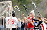 Parkland girls lacrosse slips past Easton in big EPC clash (PHOTOS)