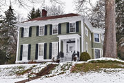 House of the Week: Historic home in Baldwinsville part of a tight knit community