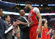4 New Orleans Pelicans storylines to watch in 2018-19