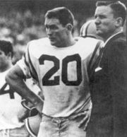 Social media reacts to the passing of LSU legend Billy Cannon