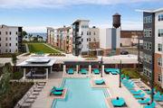 The Edison at Gordon Square revitalizes beachfront property: Apartment of the week