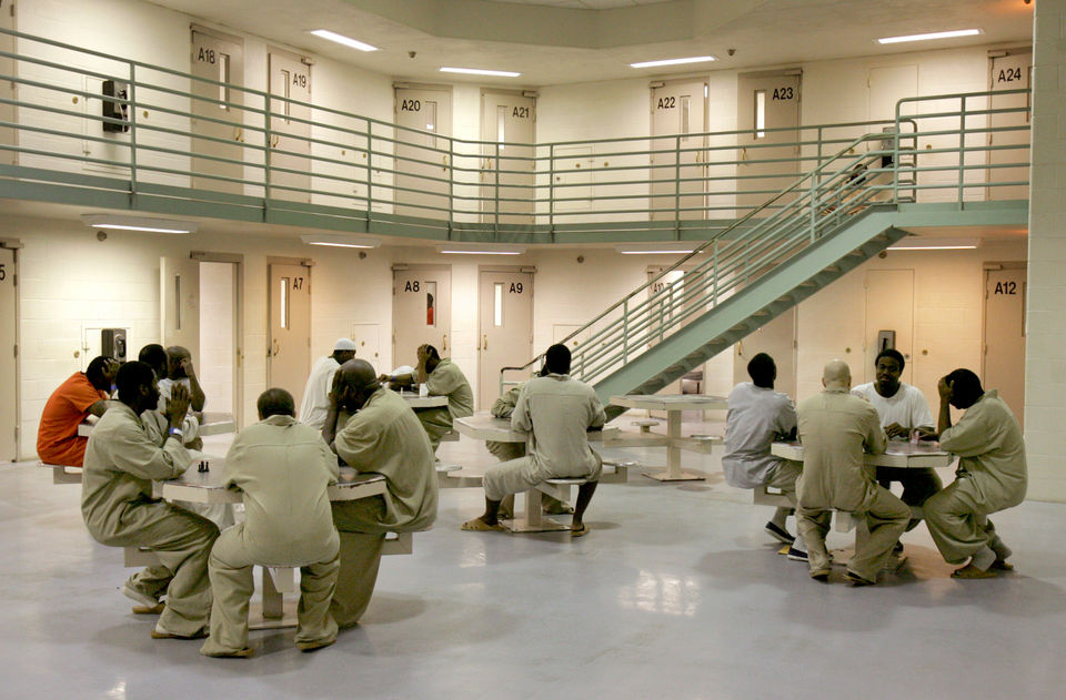How to build a better jail: Expert advice to transform Cuyahoga