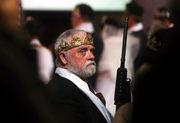 Pennsylvania church worships AR-15 assault rifle, calls it 'religious accoutrement'