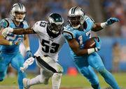 8 Philadelphia Eagles crucial to success vs. Carolina Panthers: Carson Wentz, Nigel Bradham, Avonte Maddox and more