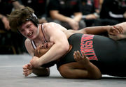 It's the (relative) calm before the storm in the individual wrestling rankings