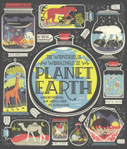 Fun facts about Earth: Science author Rachel Ignotofsky speaks at Powell's (photos)