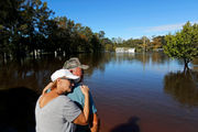Death toll from Hurricane Florence, 'a nightmare that just won't end,' reaches 37