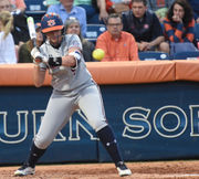 Statistically speaking: Auburn softball's offensive woes continue