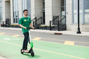 Electric scooters come to Hoboken -- but don't get too charged for their return