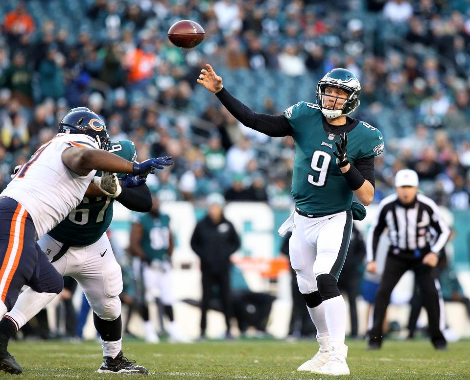 fe8cc818 NFL Playoffs 2019: Why Philadelphia Eagles will win NFC wild-card ...