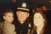Mike Reilly's family album: Photos from the newly-elected Assemblyman