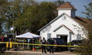 Taking guns into Louisiana churches will soon be easier