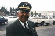 Pioneering black Peter Pan driver Willie Taylor dies (photos, video)