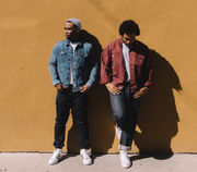 Meet the Alabama duo signed to Pharrell's record label