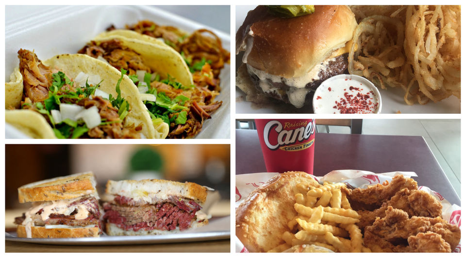 16 best new fast-casual restaurants in Greater Cleveland: 2019 A-List Dining Guide