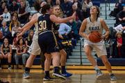 Saginaw-area girls basketball roundup: Hemlock follows Peakes over Valley