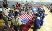 Patriotism prevails at Phillipsburg Elementary (PHOTOS)