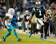Cam Newton extends streak among NFL's Top 100 Players