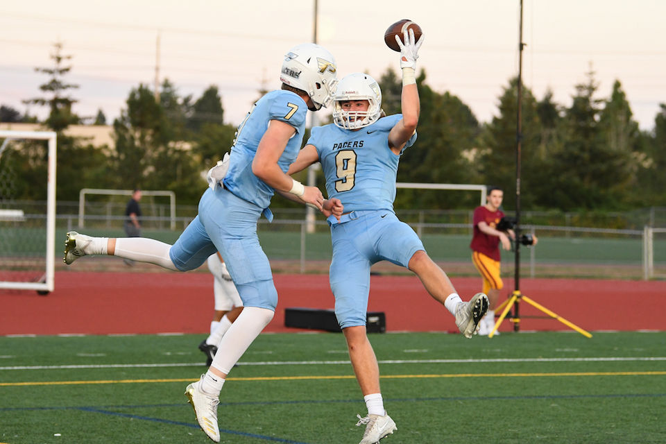 Oregon portland high school football oregonlive live scoreboard how the top 10 class 6a 5a 4a teams are faring football fandeluxe Gallery