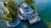 Private island in New England on the market for just over $2 million